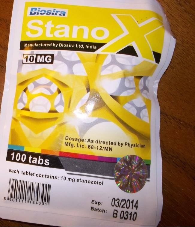 stanozolol tabletki skutki uboczne
