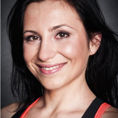 Agata Bugorska
