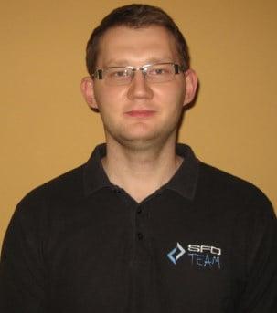 Marcin Kaczmarski