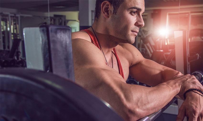 postępy siłownia