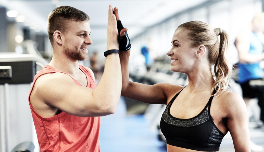 błedy siłownia
