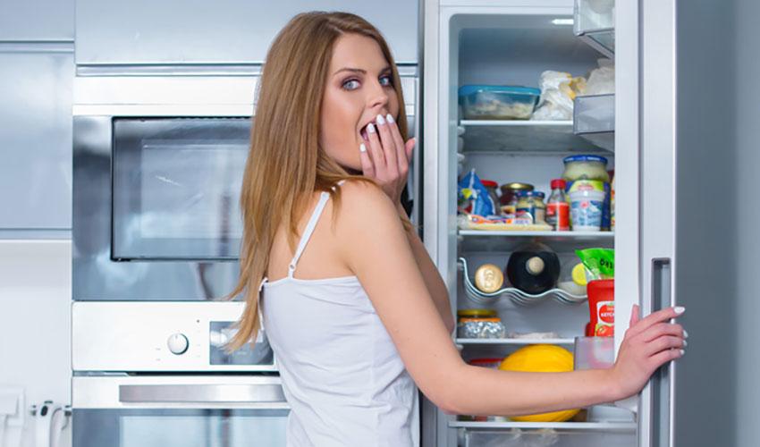 odżywianie redukcja