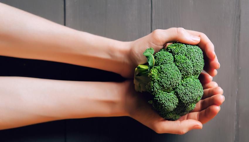 brokuły odchudzanie