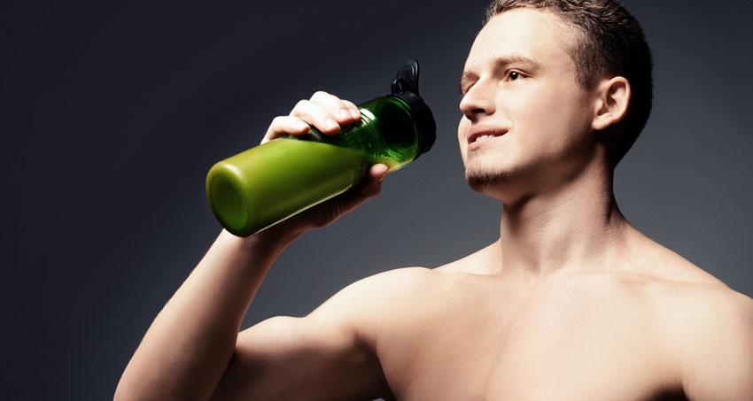 odżywka białkowa wpc
