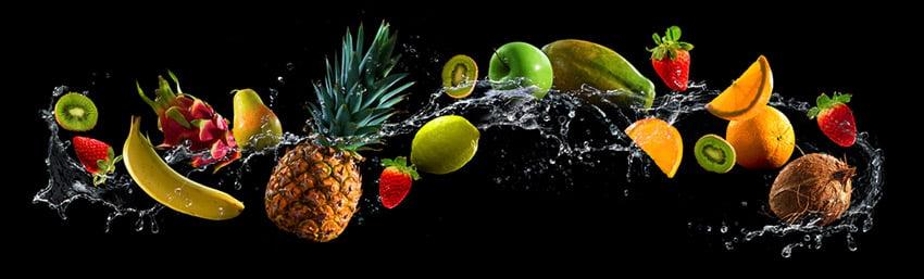 owoce i soki owocowe