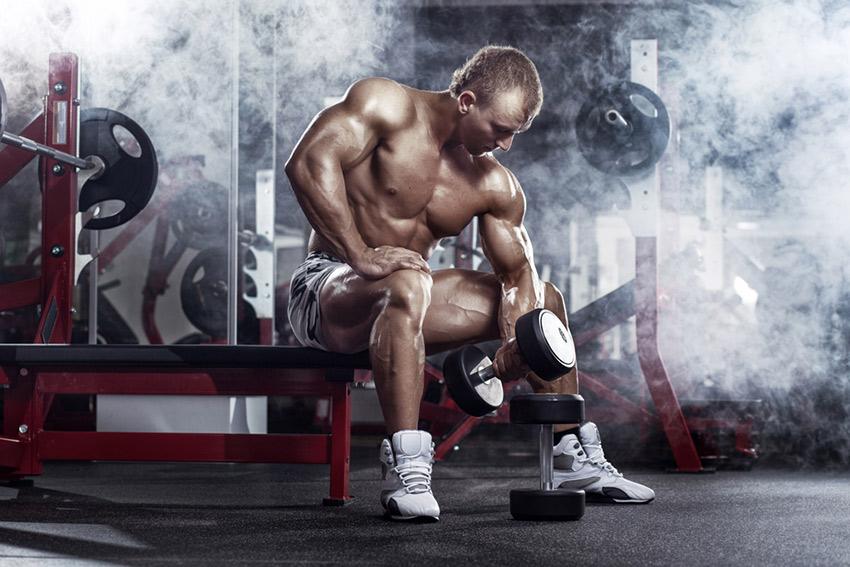 elastyczność trening siłowy