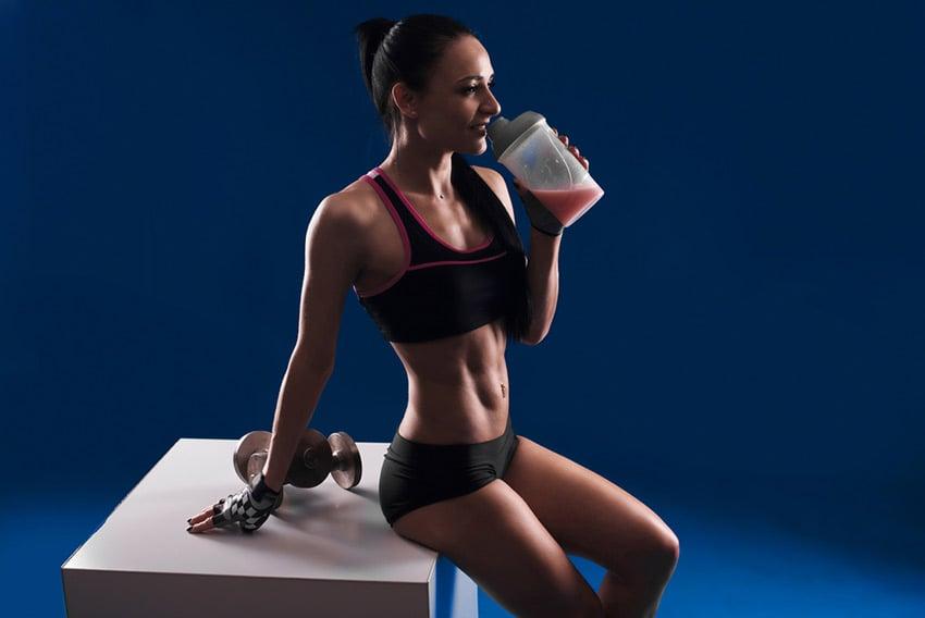 białko dla kobiet