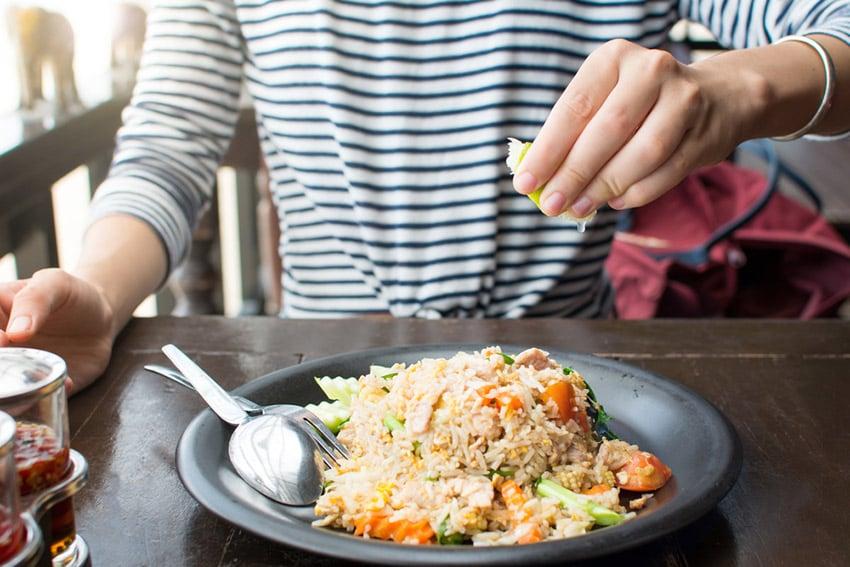 ryż rodzaje