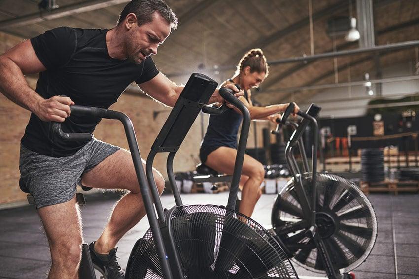 metabolizm aeroby