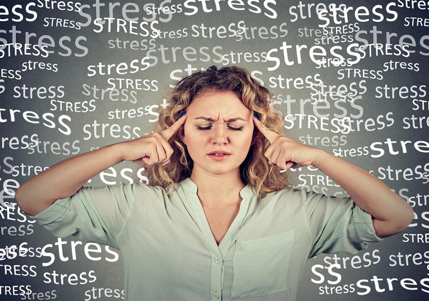 stres zdrowie