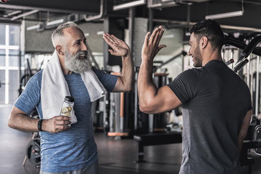 białko a wiek
