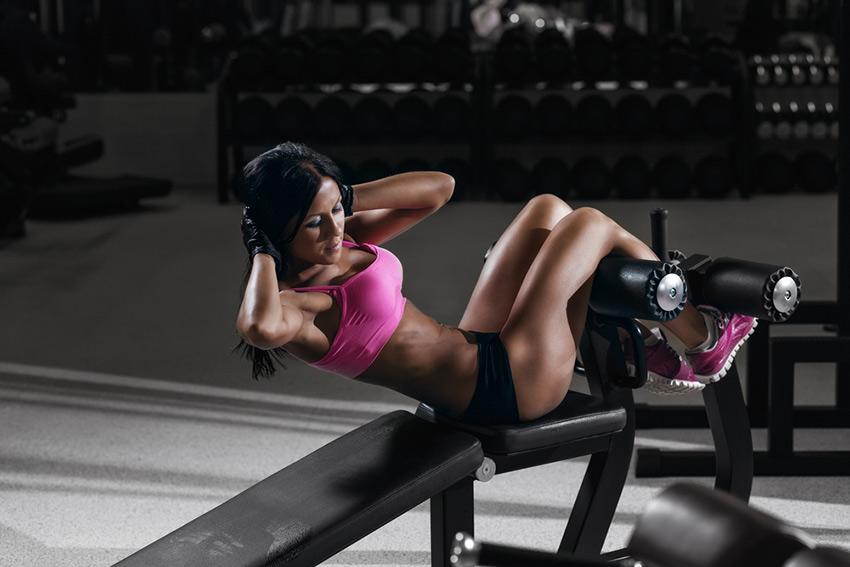 spalacz tłuszczu dla kobiet