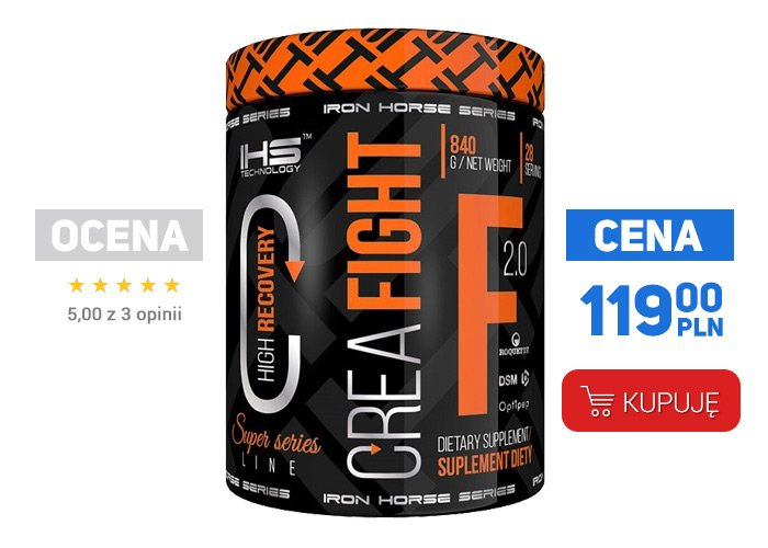crea fight stack