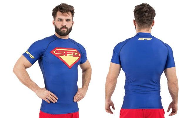 koszulka na trening