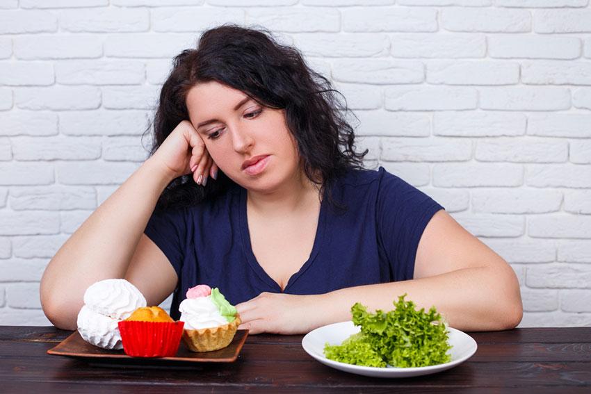 dieta tycie