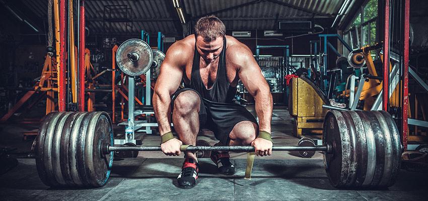 trening siła