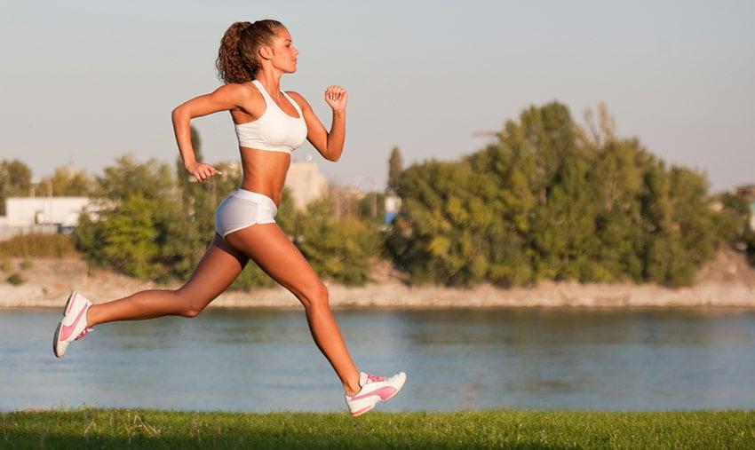 bieganie serce