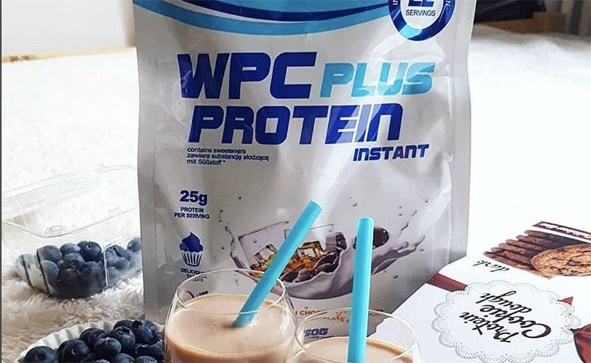 aminokwasy odżywka białkowa