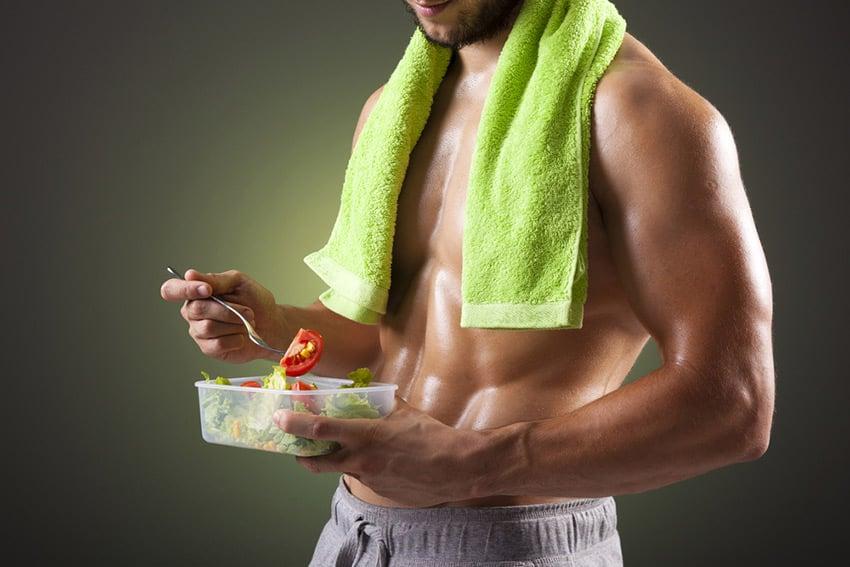 kalorie redukcja