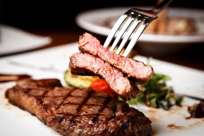 białko mięso