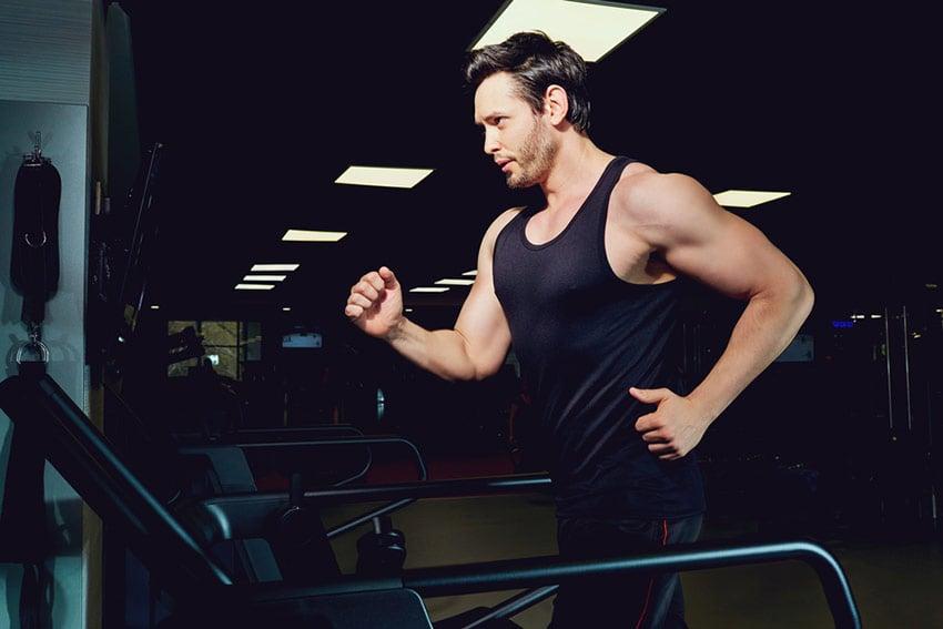 hiit mięśnie