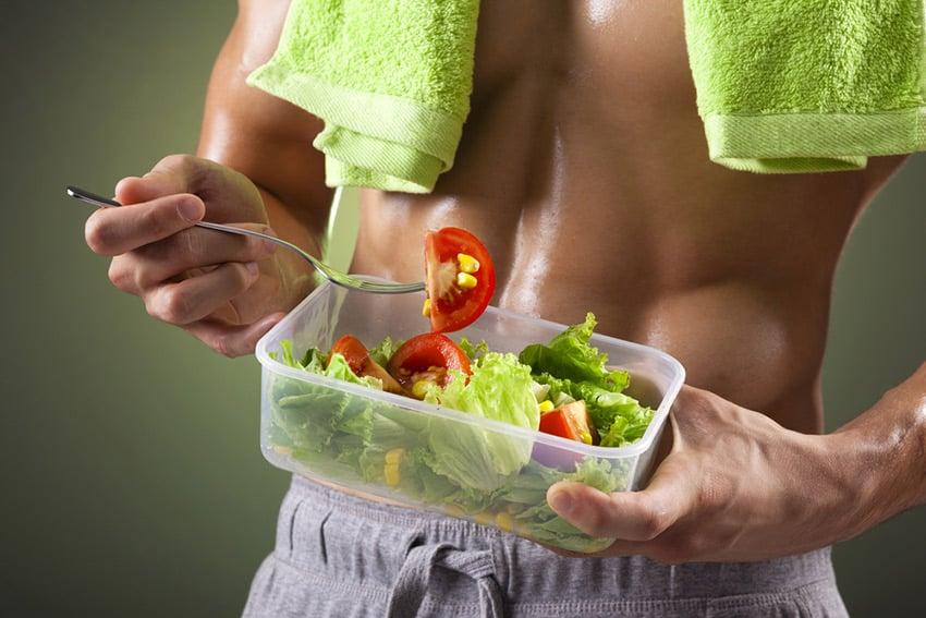 dieta cardio