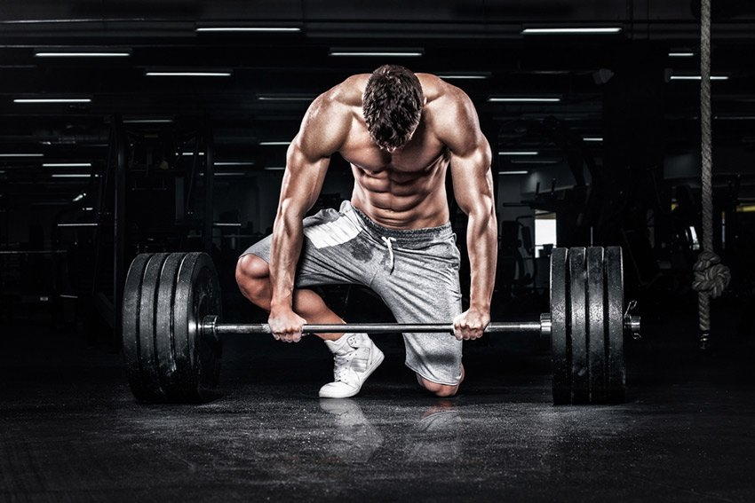 ćwiczenia na siłę
