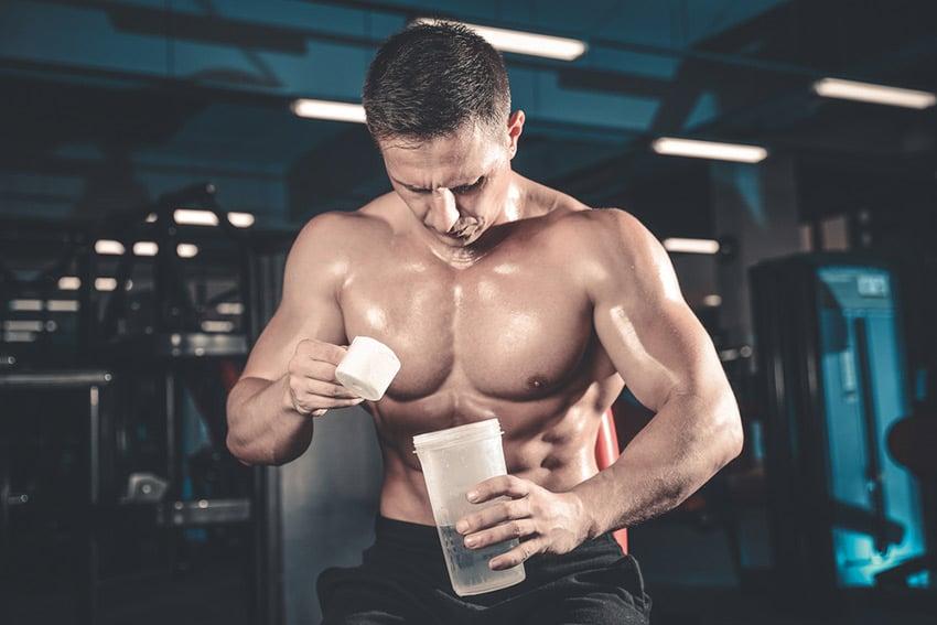białko odchudzanie