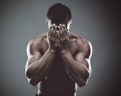 testosteron depresja