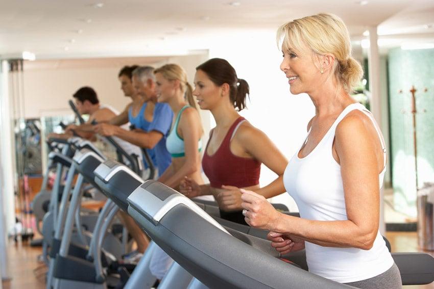 menopauza odchudzanie