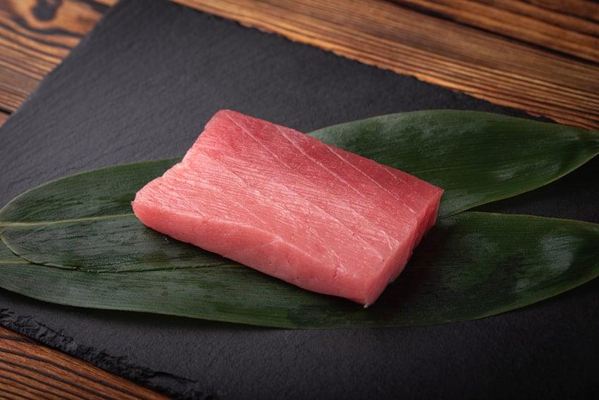 tuńczyk rtęć