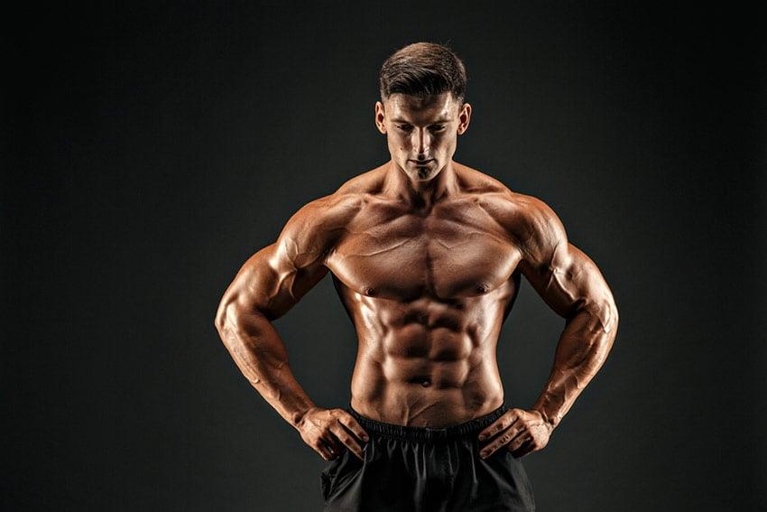 mięśnie biegacz