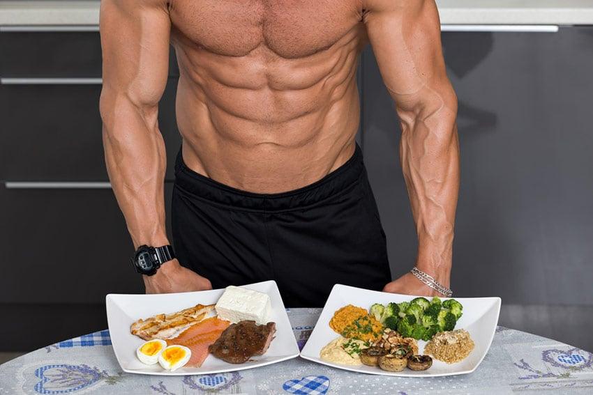 tania dieta masa