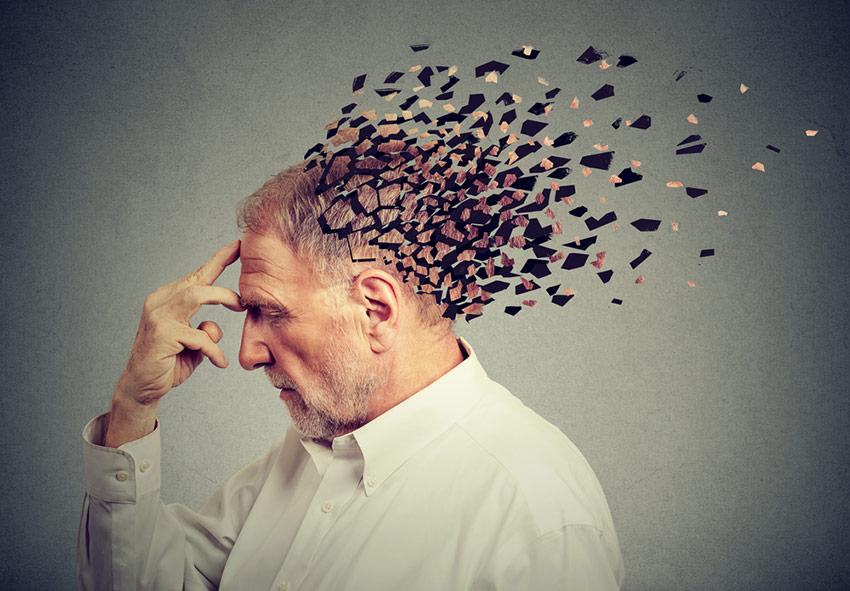 demencja