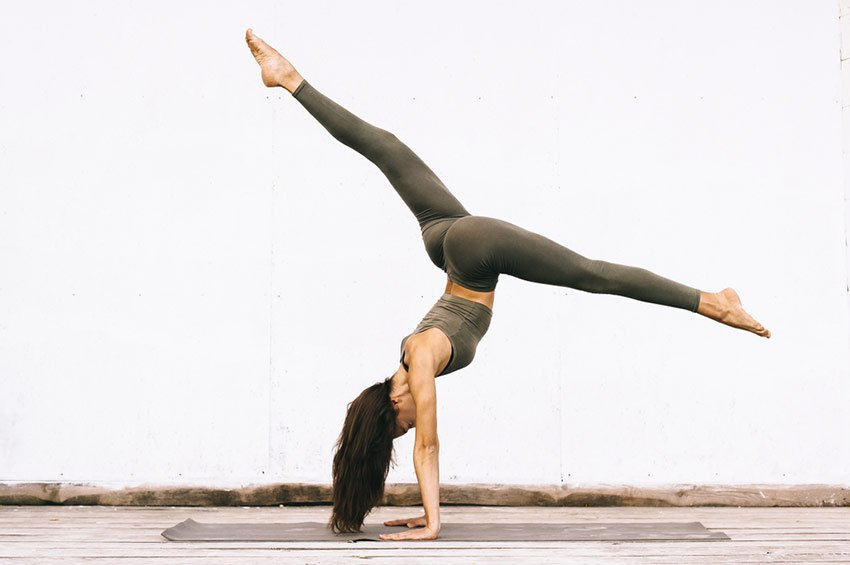 joga kości