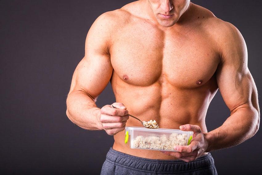 węglowodany białko