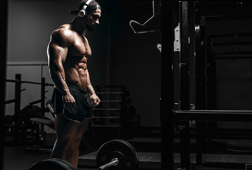 stagnacja mięśni