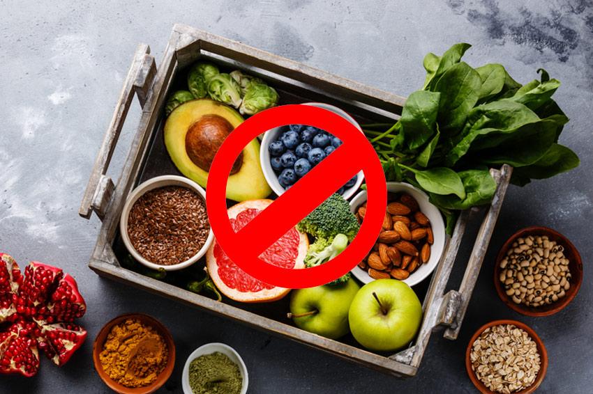 testosteron warzywa owoce