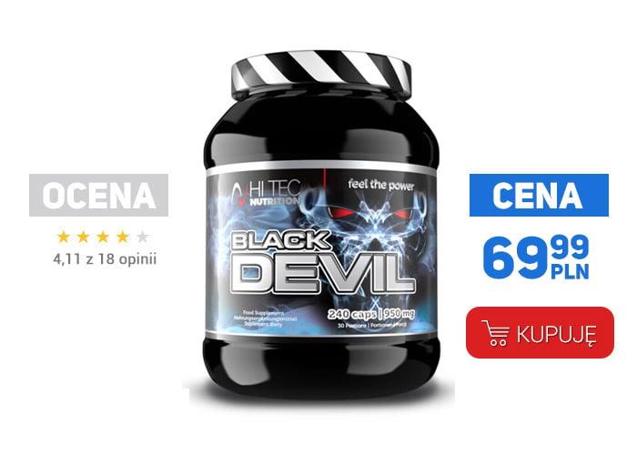 devil boost