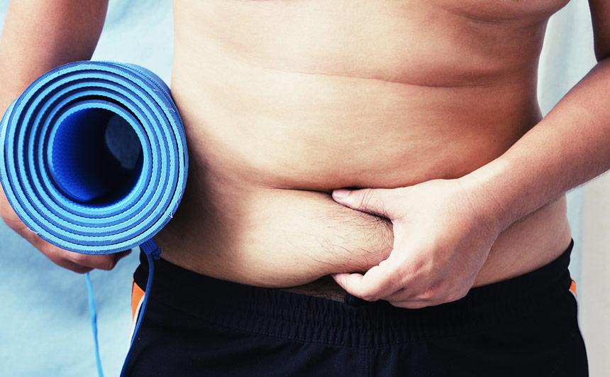 proces spalania tkanki tłuszczowej