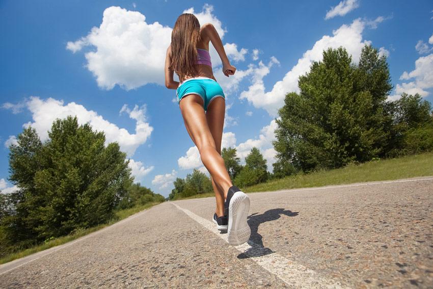 bieganie multiwitamina
