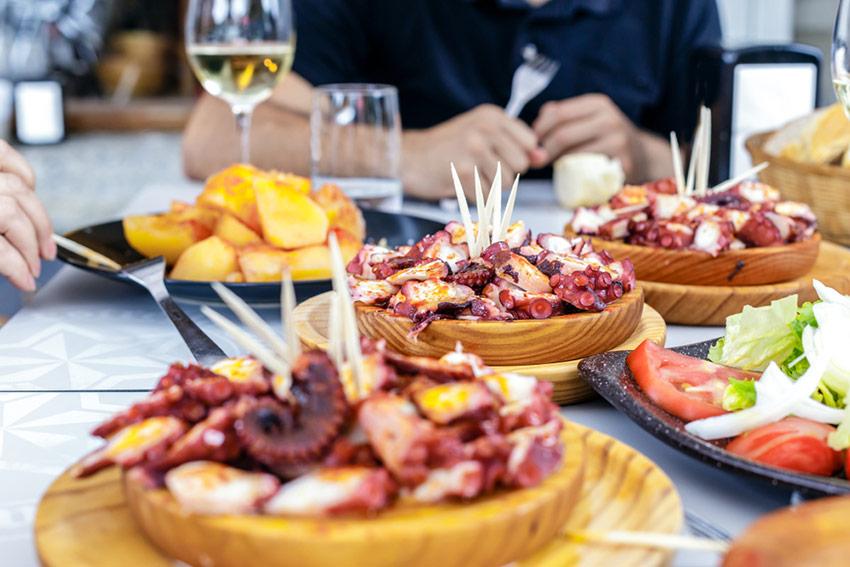 hiszpania dieta