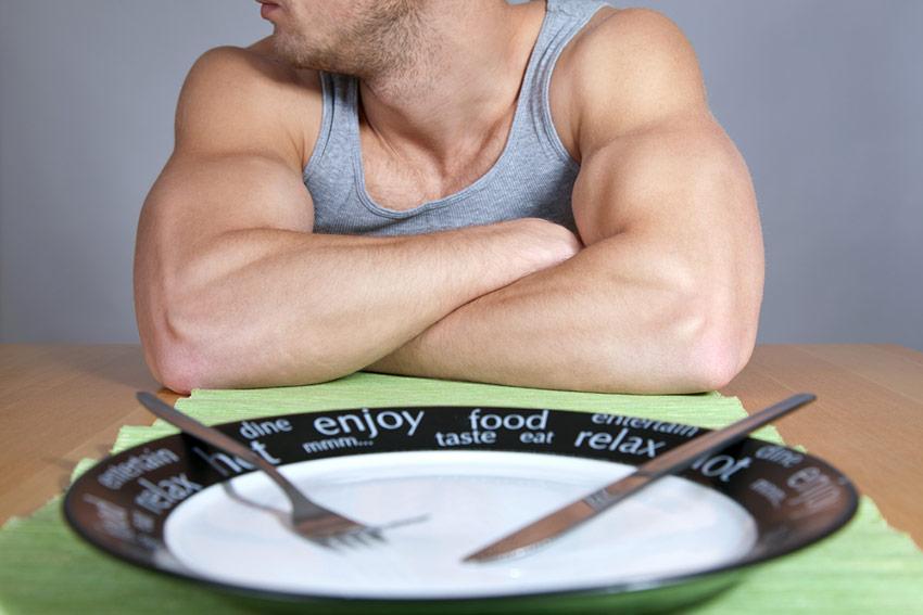 częste jedzenie