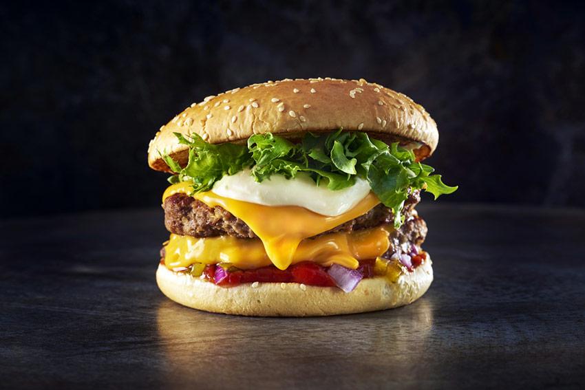 fast food zdrowie