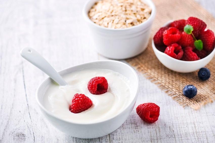 jogurt jaki wybrać