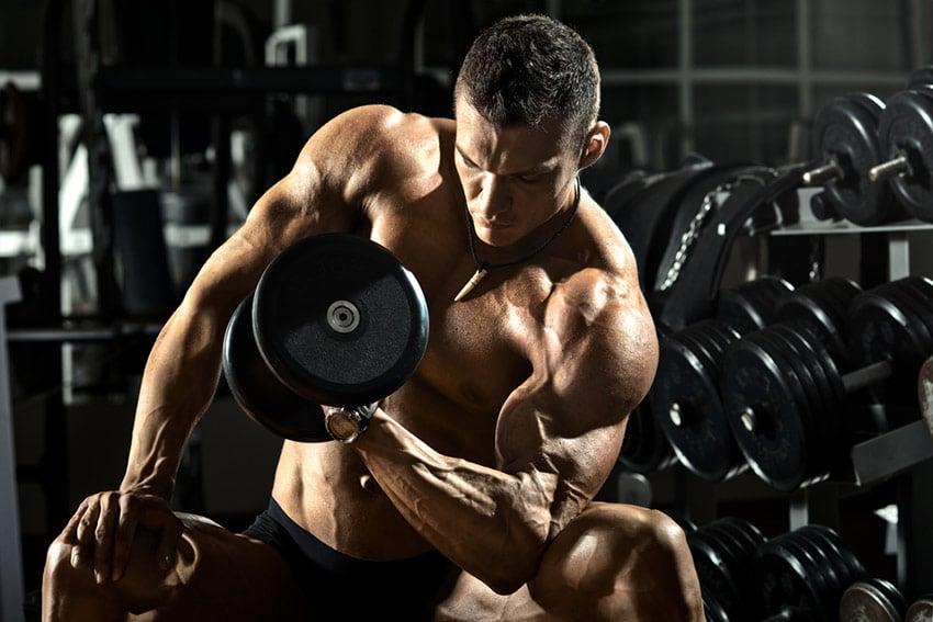 trening siłowy tkanki