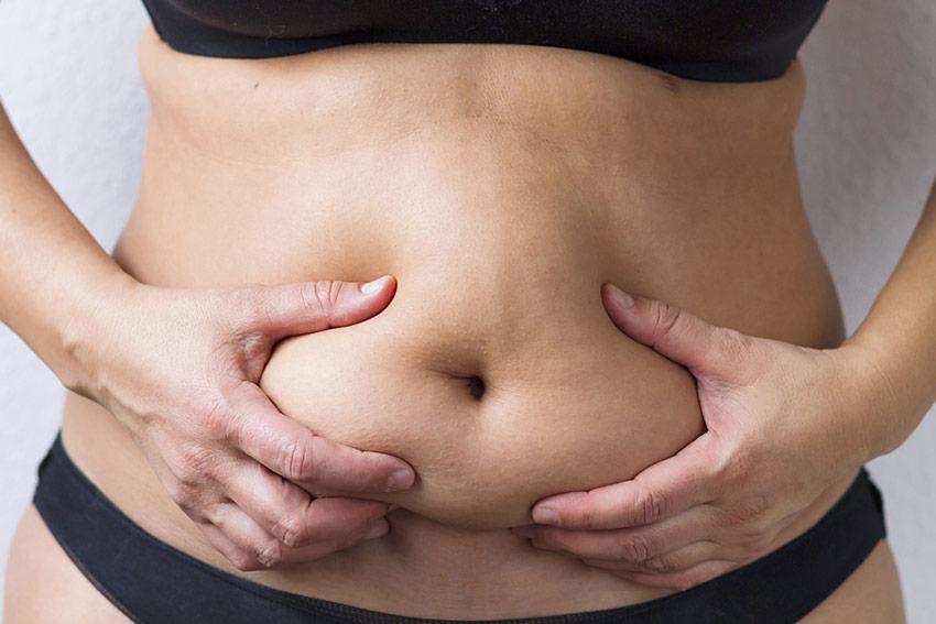 tłuszcz wisceralny