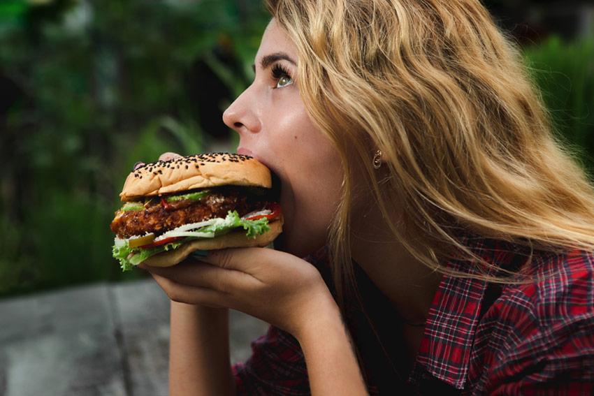 zachodnia dieta