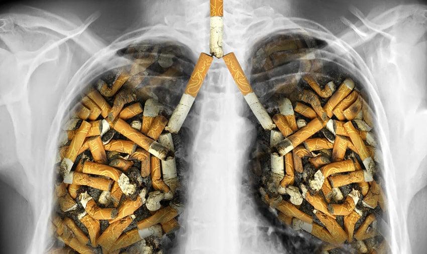 palenie tytoniu choroby