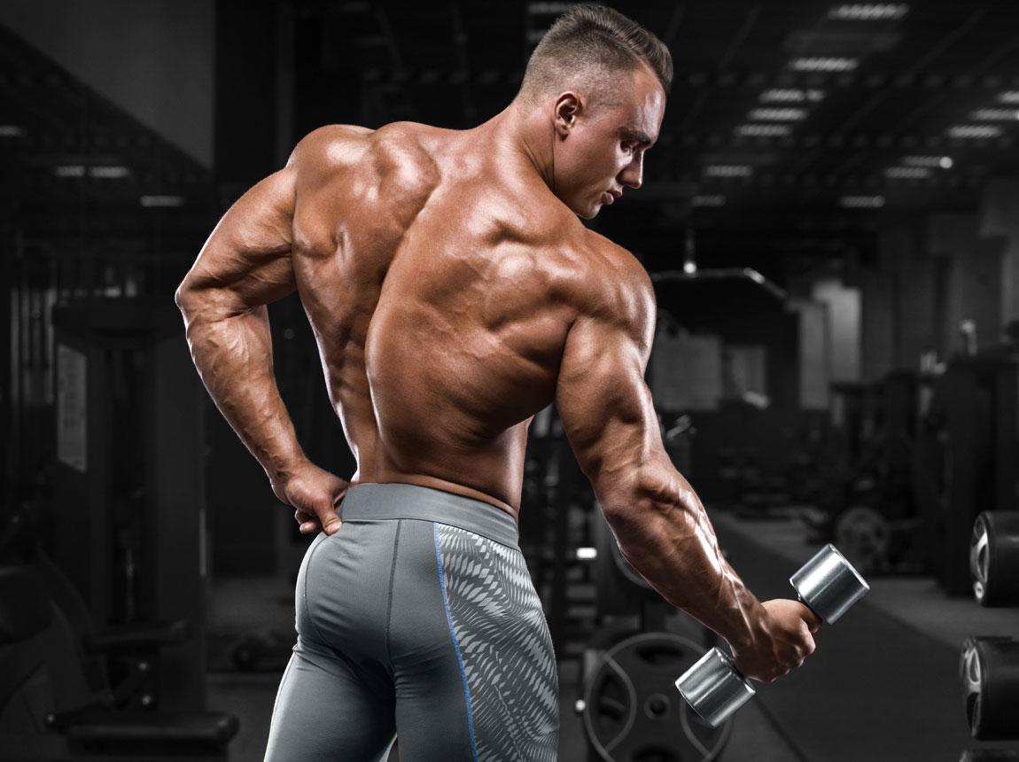wpływ testosteronu na montaż